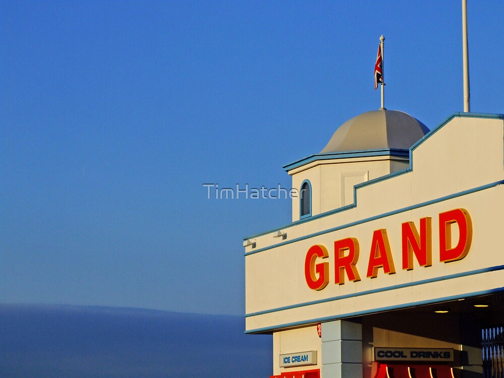 Not as Grand by TimHatcher