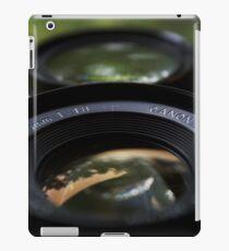 28 and 50 iPad Case/Skin
