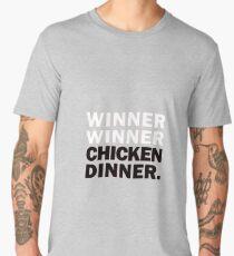 Pubg Men's Premium T-Shirt