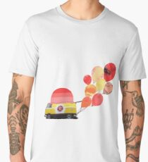 Dream Van  Men's Premium T-Shirt