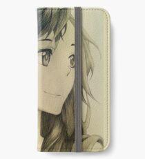 Asuna- sword art online iPhone Wallet