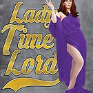 Lady Time Lord by KatySouders