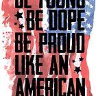 American by KatySouders