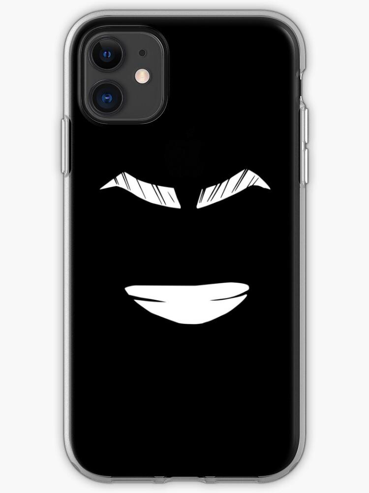 Smile Yubaba iphone case