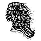 Speak Your Anger by KatySouders