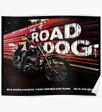 The Road Dog Poster