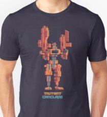 Mutant Gangland Signal 1 T-Shirt