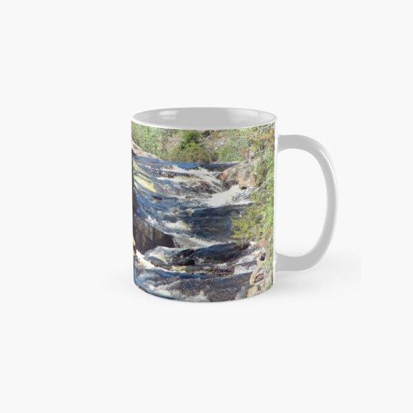 Mountain Stream Classic Mug