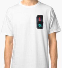 stop, go, astroboy Classic T-Shirt