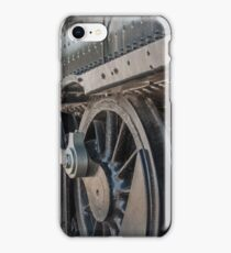 Pistons, Cogs and Steam iPhone Case/Skin
