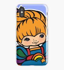Rainbow Brite [ iPad / Phone cases / Prints / Clothing / Decor ] iPhone Case