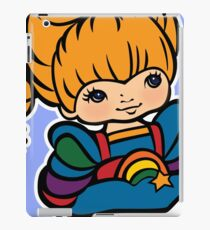 Rainbow Brite [ iPad / Phone cases / Prints / Clothing / Decor ] iPad Case/Skin