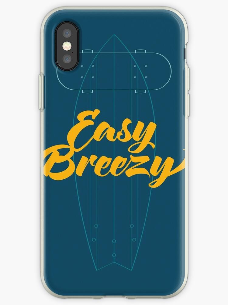 Easy Breezy von Bastian Groscurth
