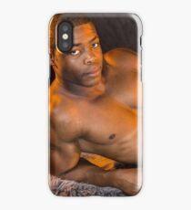 Body Beautiful iPhone Case/Skin