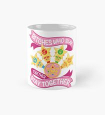 Slay Together, Stay Together - Sailor Scouts Mug
