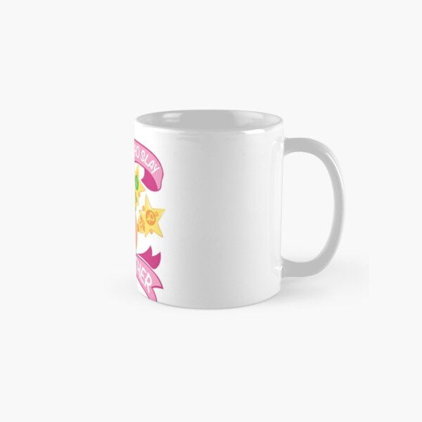 Slay Together, Stay Together - Sailor Scouts Classic Mug
