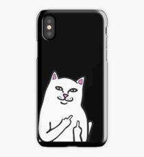 f you iPhone Case/Skin