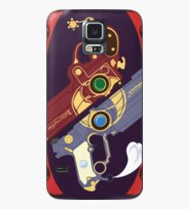 Slay Together, Stay Together - Bayonetta & Jeanne Case/Skin for Samsung Galaxy