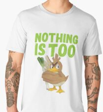 Nothing is too Farfetched Men's Premium T-Shirt