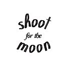 Shoot for the Moon by brandoff
