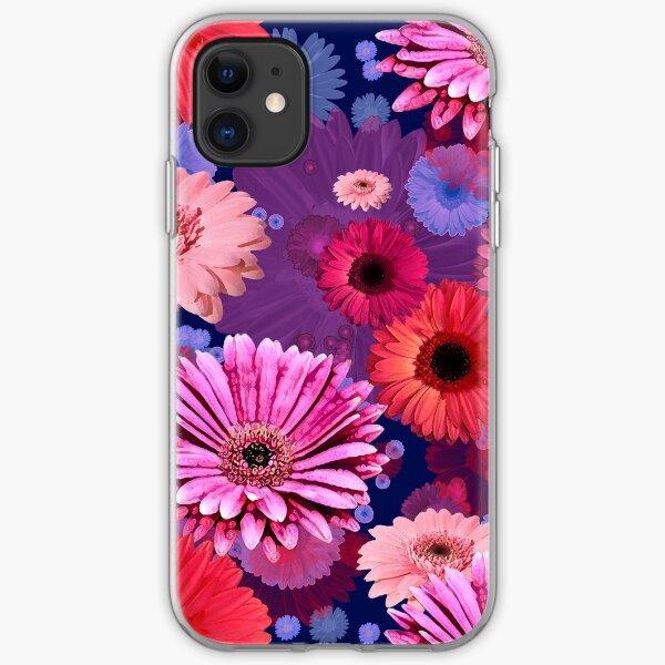 Daisy Daisy iPhone Soft Case