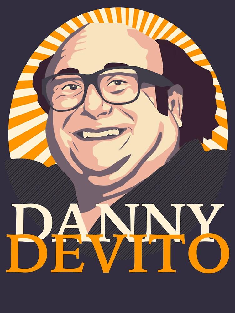 Danny Devito | Unisex T-Shirt
