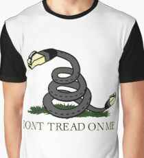 Don't Tread on Net | Net Neutrality  Graphic T-Shirt
