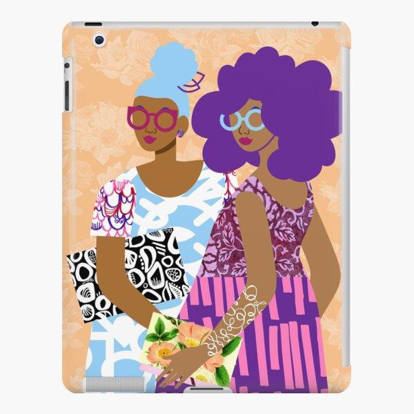 Terrific Two iPad Snap Case