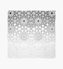 Step by step to perfection (Beautiful geometry v.2) Scarf