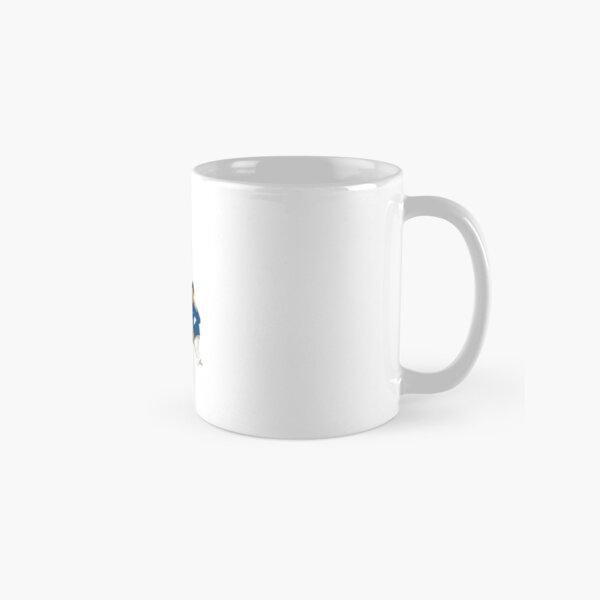 Paramore Vector Ilustration Classic Mug