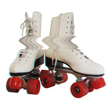 Skates by the-real-duck