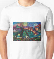 Gaudi in Love T-Shirt
