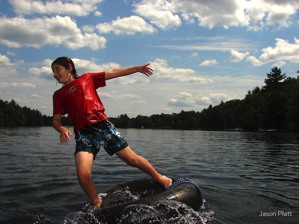 summer fun by Jason Platt