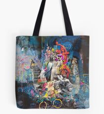 Mother, woe is me Tote Bag