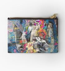 Mother, woe is me Studio Pouch