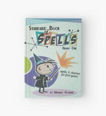 Standard Book of Spells: Grade One Hardcover Journal