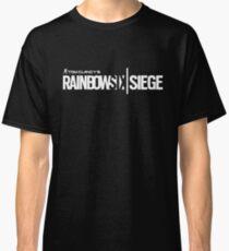 Rainbow Six Siege Classic T-Shirt