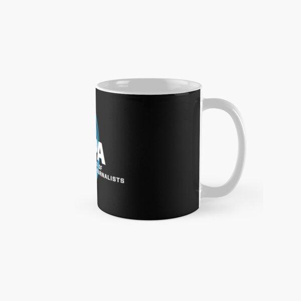 NEW NPPA SHUTTER SWIRL LOGO Classic Mug