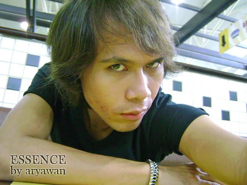 Ary 07800 by essencearyawan