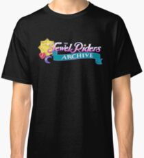 The Jewel Riders Archive Classic T-Shirt