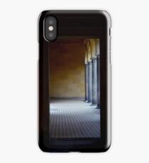 The Colonnade iPhone Case/Skin