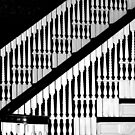 stanley stairs by gail anderson