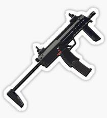 MP7 Sticker