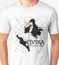 Elvira Web T-Shirt