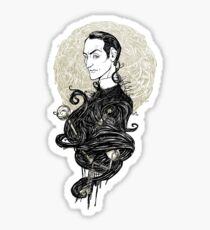 Sherlock Holmes - Consulting Detective Sticker