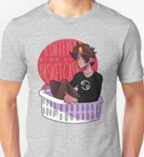 A Different Kind Of Basket Case Unisex T-Shirt