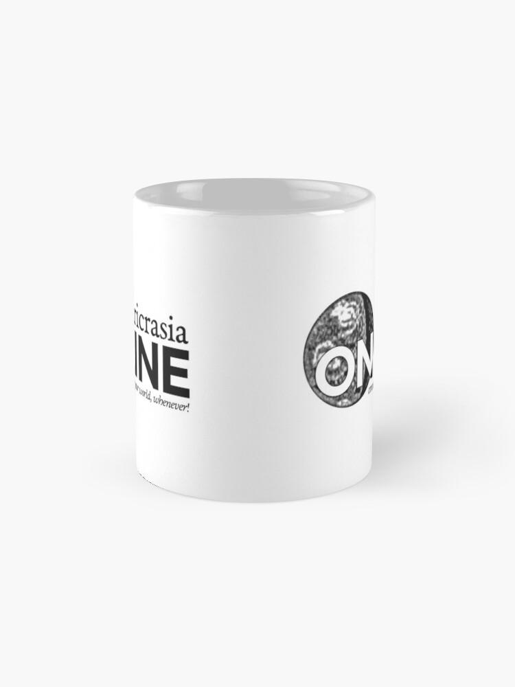 Alternate view of Suricrasia Online Mug Mug