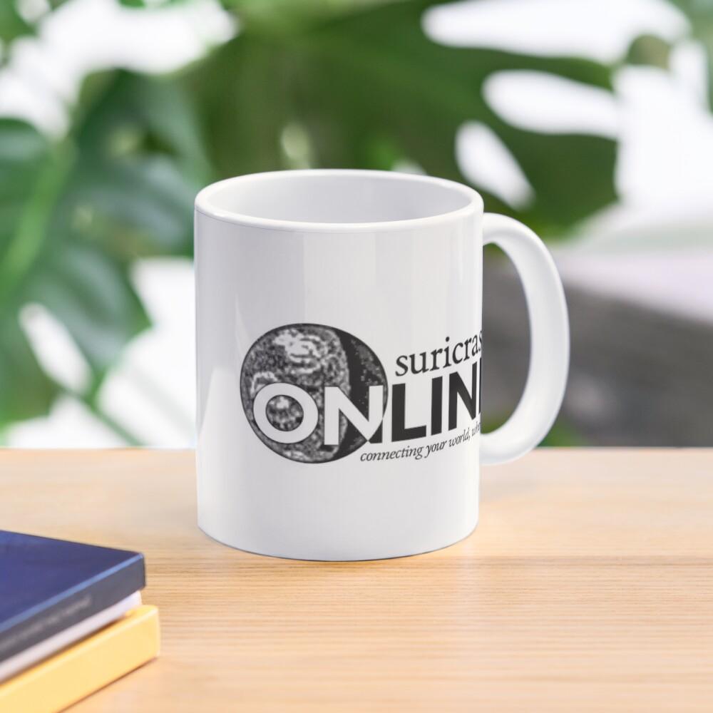 Suricrasia Online Mug Mug