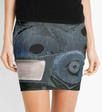 Power Mini Skirt