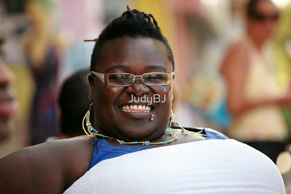 Happy ,Big Mama by JudyBJ